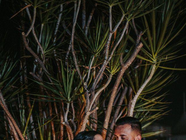 La boda de Alberto y Nora en Manzanillo, Colima 19
