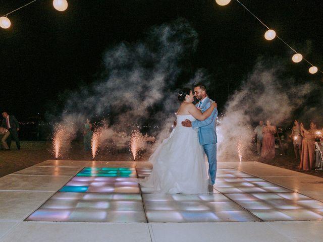 La boda de Alberto y Nora en Manzanillo, Colima 22