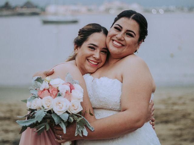 La boda de Alberto y Nora en Manzanillo, Colima 29