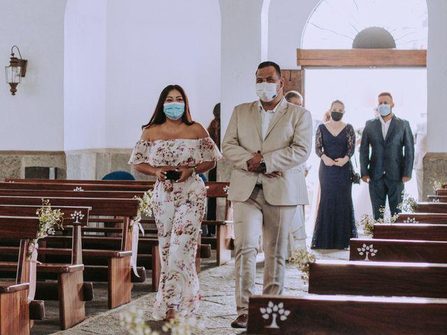 La boda de Alberto y Nora en Manzanillo, Colima 44