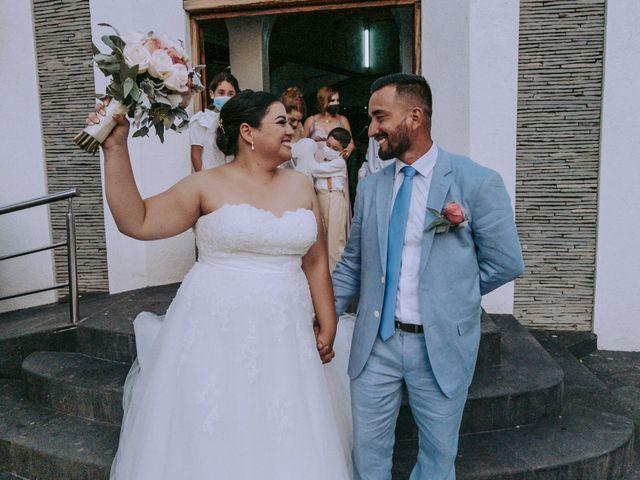 La boda de Alberto y Nora en Manzanillo, Colima 47