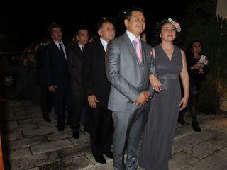 La boda de Jessica y Gustavo 3