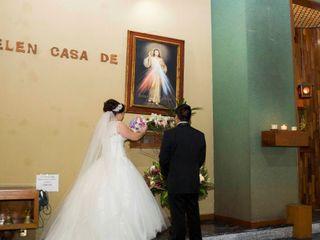 La boda de Miriam y Ricardo 2