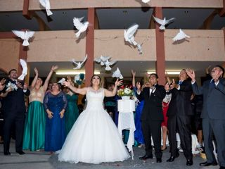 La boda de Miriam y Ricardo 3