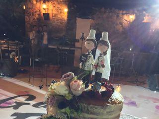La boda de Pedro y Gabriela 1