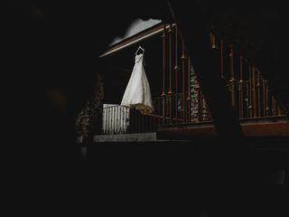 La boda de Montserrat y Oliver 1