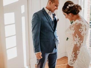 La boda de Gabriela y Jorge 2