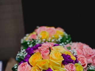 La boda de Paola y Memo 2
