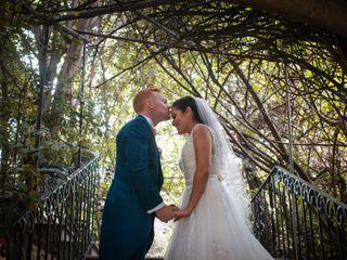 La boda de Abigail y Axel 3