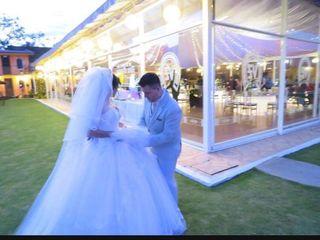 La boda de Victor y Nayeli 1