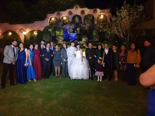 La boda de Victor y Nayeli 2