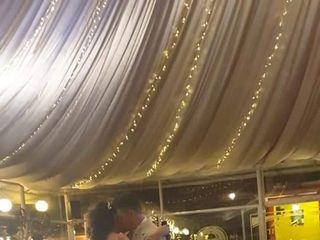 La boda de Victor y Nayeli 3