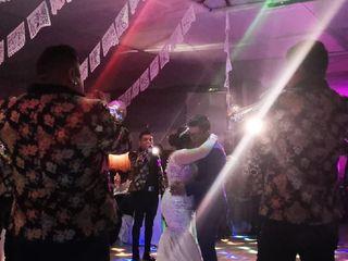 La boda de Alejandra y José Juan 2