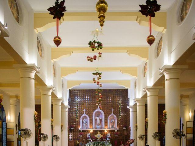 La boda de Gustavo y Jessica en Chetumal, Quintana Roo 3