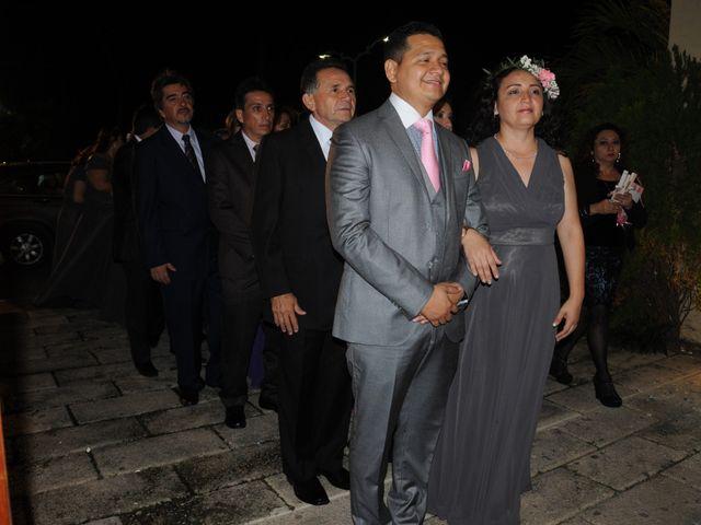 La boda de Gustavo y Jessica en Chetumal, Quintana Roo 2