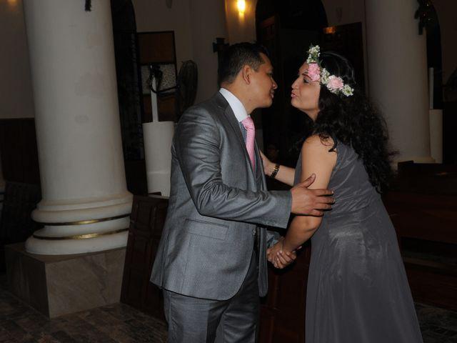 La boda de Gustavo y Jessica en Chetumal, Quintana Roo 5