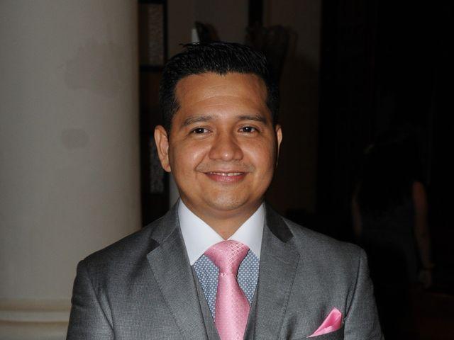 La boda de Gustavo y Jessica en Chetumal, Quintana Roo 6