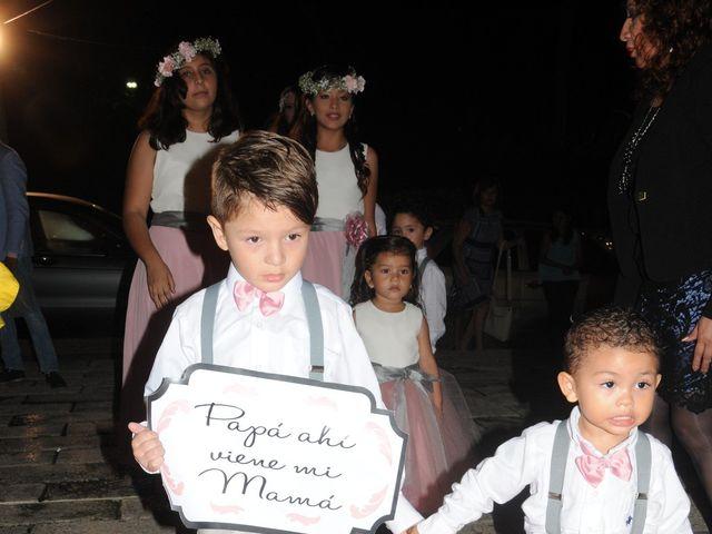 La boda de Gustavo y Jessica en Chetumal, Quintana Roo 7