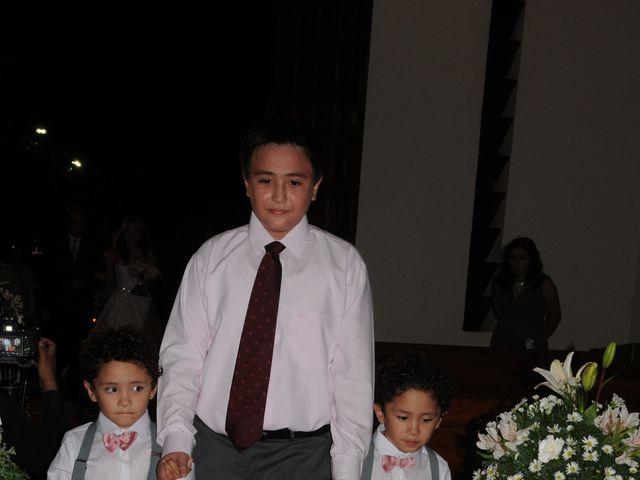 La boda de Gustavo y Jessica en Chetumal, Quintana Roo 10