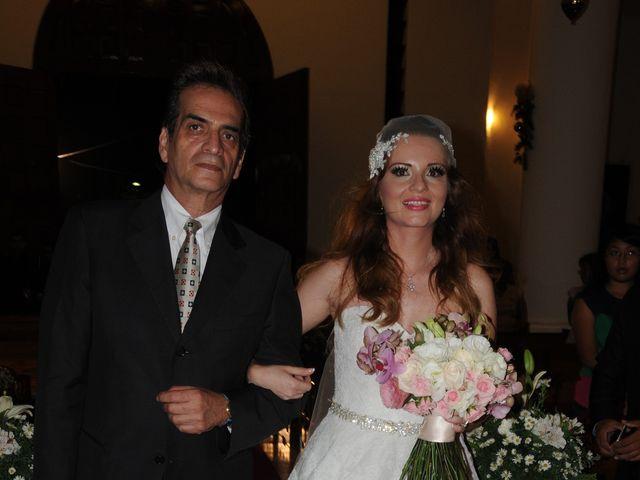 La boda de Gustavo y Jessica en Chetumal, Quintana Roo 11