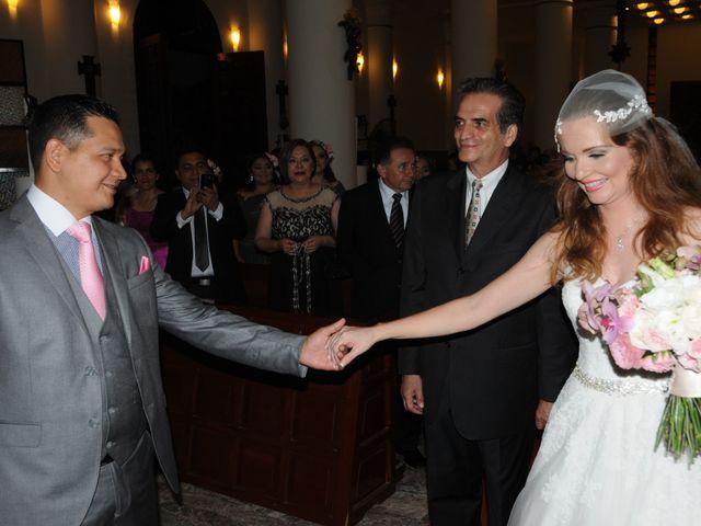 La boda de Gustavo y Jessica en Chetumal, Quintana Roo 13