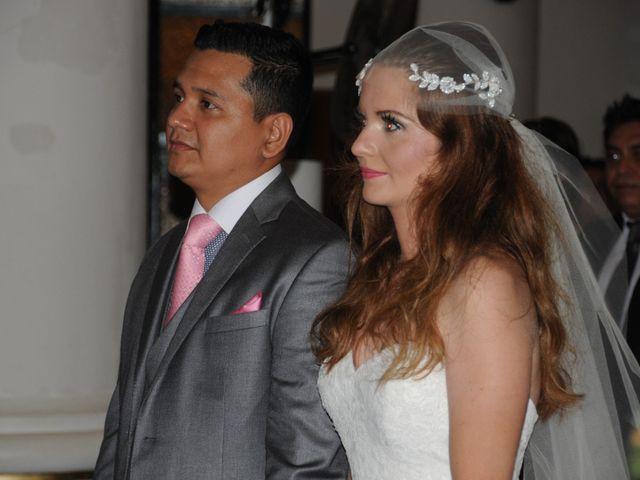 La boda de Gustavo y Jessica en Chetumal, Quintana Roo 14