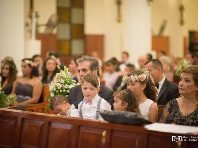 La boda de Gustavo y Jessica en Chetumal, Quintana Roo 15