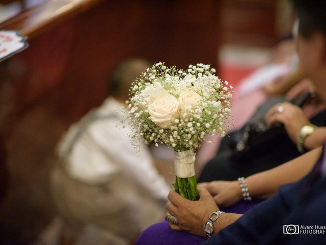 La boda de Gustavo y Jessica en Chetumal, Quintana Roo 18