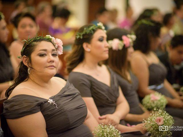 La boda de Gustavo y Jessica en Chetumal, Quintana Roo 21