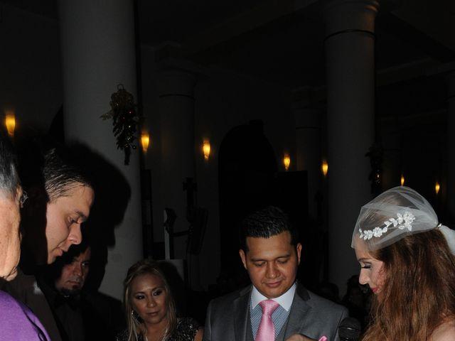 La boda de Gustavo y Jessica en Chetumal, Quintana Roo 23