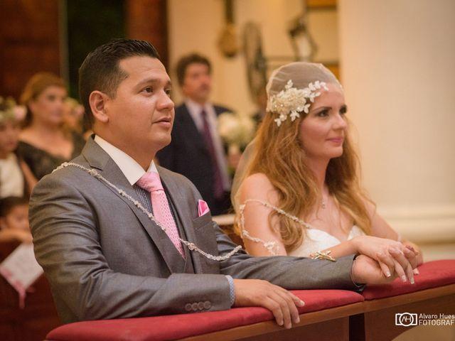 La boda de Gustavo y Jessica en Chetumal, Quintana Roo 25