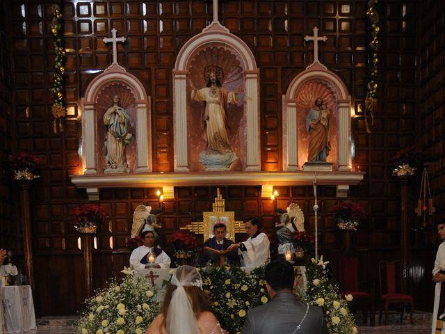 La boda de Gustavo y Jessica en Chetumal, Quintana Roo 27