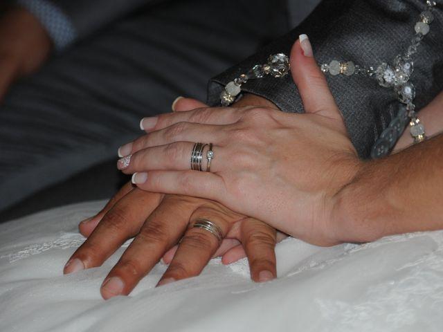 La boda de Gustavo y Jessica en Chetumal, Quintana Roo 28