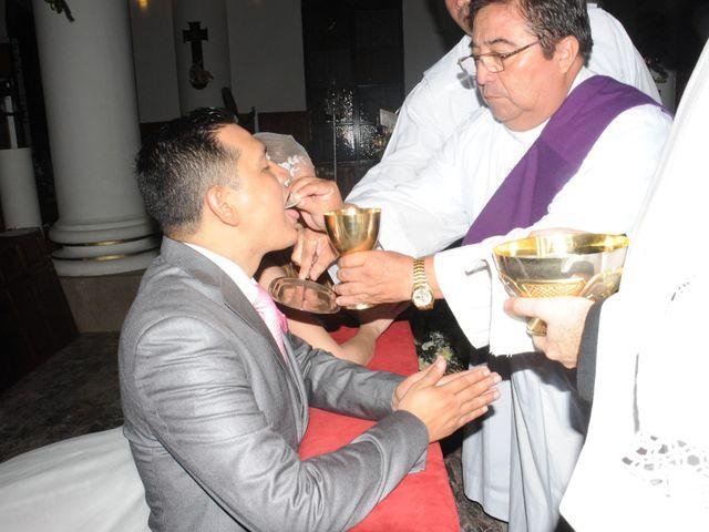 La boda de Gustavo y Jessica en Chetumal, Quintana Roo 29
