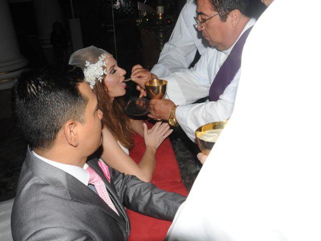 La boda de Gustavo y Jessica en Chetumal, Quintana Roo 30