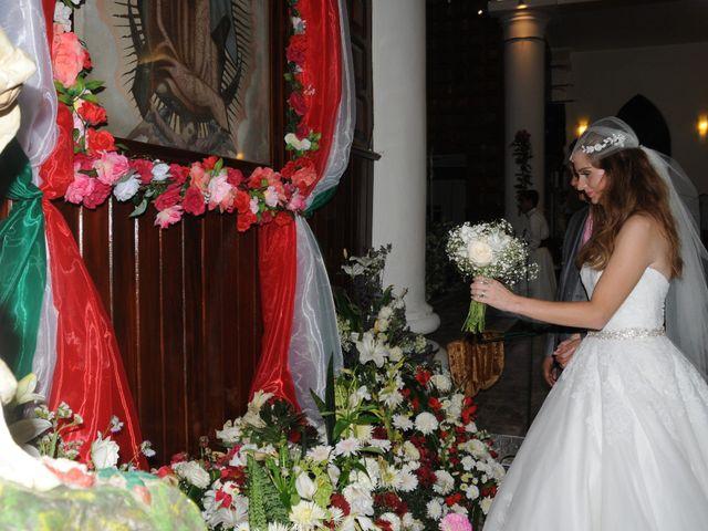 La boda de Gustavo y Jessica en Chetumal, Quintana Roo 32