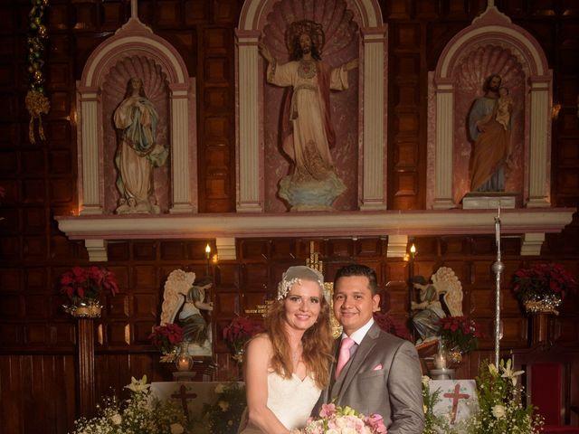 La boda de Gustavo y Jessica en Chetumal, Quintana Roo 33
