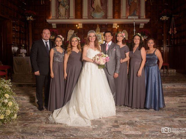La boda de Gustavo y Jessica en Chetumal, Quintana Roo 37