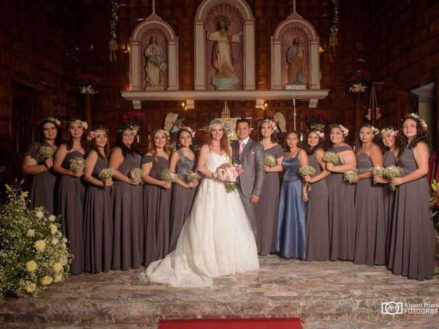 La boda de Gustavo y Jessica en Chetumal, Quintana Roo 38