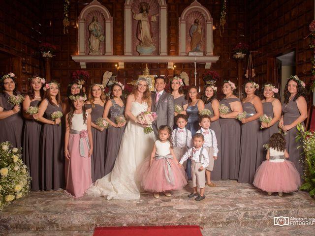 La boda de Gustavo y Jessica en Chetumal, Quintana Roo 39