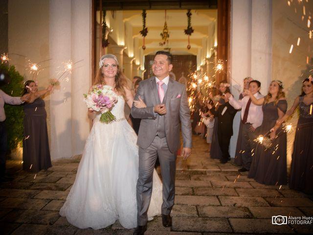 La boda de Gustavo y Jessica en Chetumal, Quintana Roo 43
