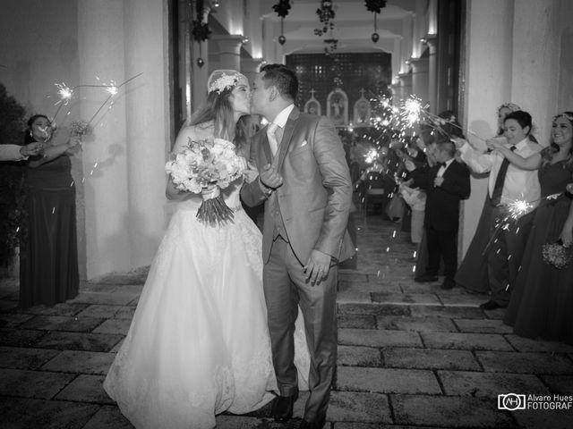 La boda de Gustavo y Jessica en Chetumal, Quintana Roo 44