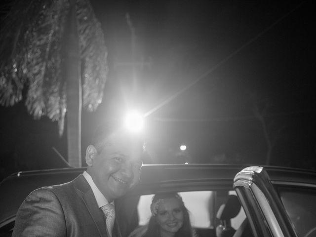La boda de Gustavo y Jessica en Chetumal, Quintana Roo 45