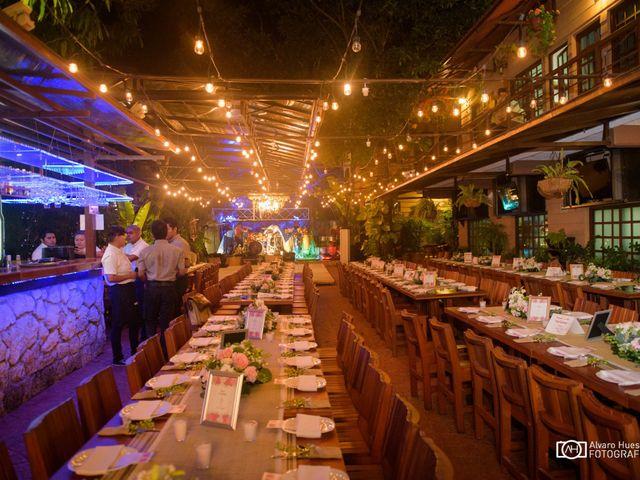 La boda de Gustavo y Jessica en Chetumal, Quintana Roo 47
