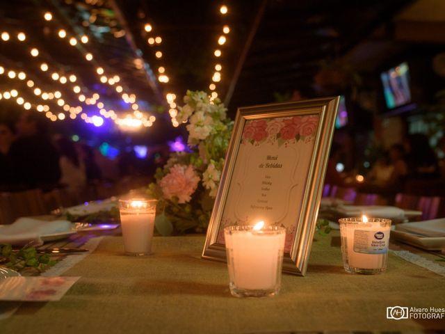 La boda de Gustavo y Jessica en Chetumal, Quintana Roo 60