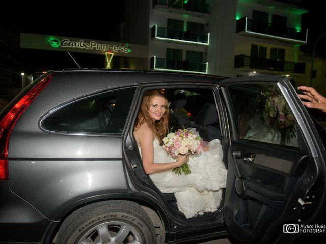 La boda de Gustavo y Jessica en Chetumal, Quintana Roo 66