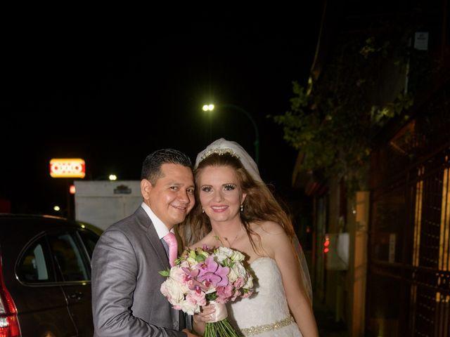La boda de Gustavo y Jessica en Chetumal, Quintana Roo 67