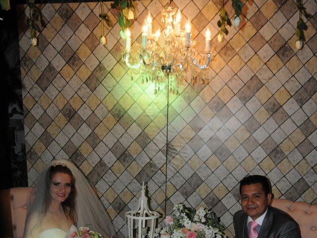 La boda de Gustavo y Jessica en Chetumal, Quintana Roo 68