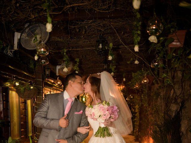 La boda de Gustavo y Jessica en Chetumal, Quintana Roo 72