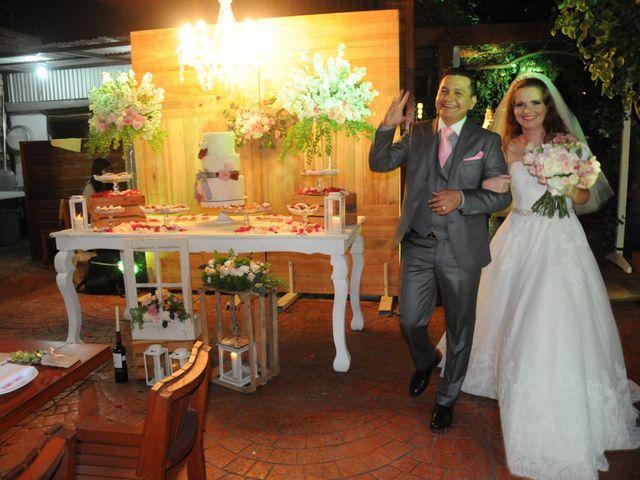 La boda de Gustavo y Jessica en Chetumal, Quintana Roo 73